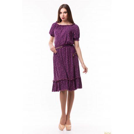 Платье ТіА-13320