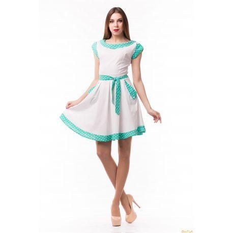 Платье ТіА-13349/1
