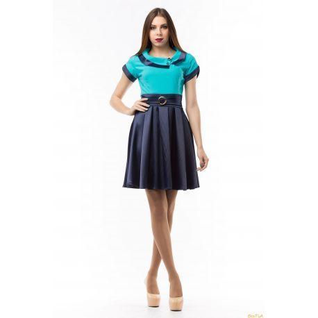 Платье ТiА-13351/1