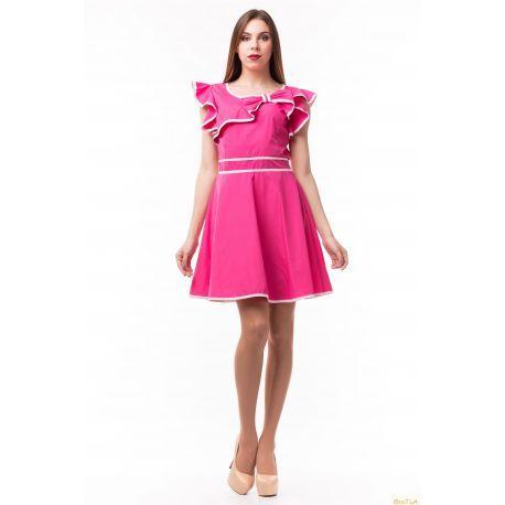 Платье ТiА-13347/1