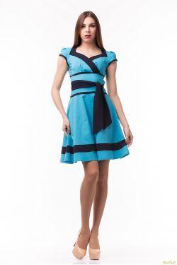 Платье TiA-13355