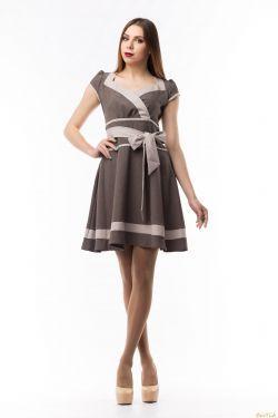 Платье TiA-13355/3