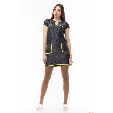 Платье TiA-13361/1