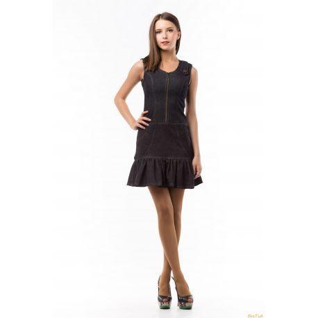 Платье ТiА-13367