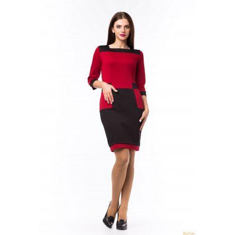 Платье ТiА-13163