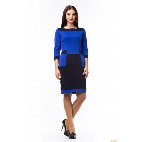 Платье ТiА-13163/1