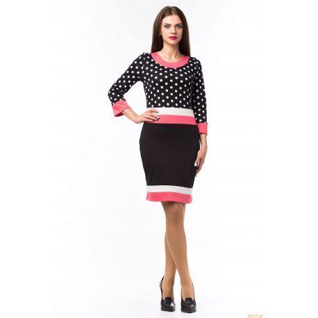 Платье ТiА-1333