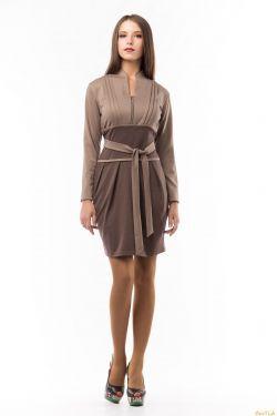 Платье ТiА-1327