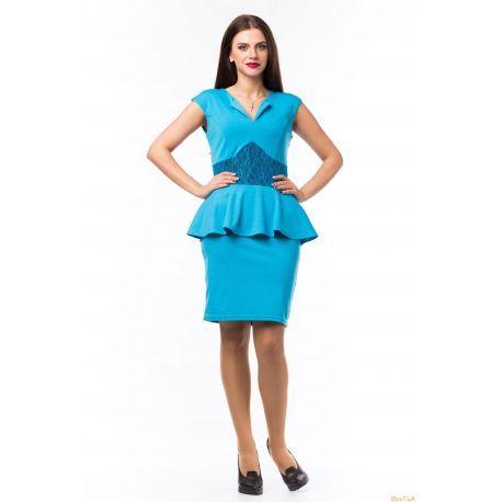 Платье ТiА-1310