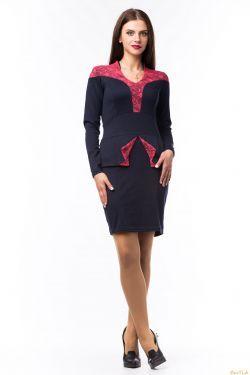 Платье ТiА-1311