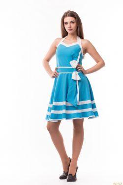 Платье ТiА-1307/1