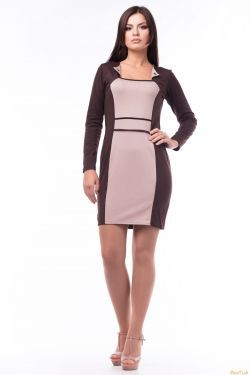 Платье ТiА-1319/1