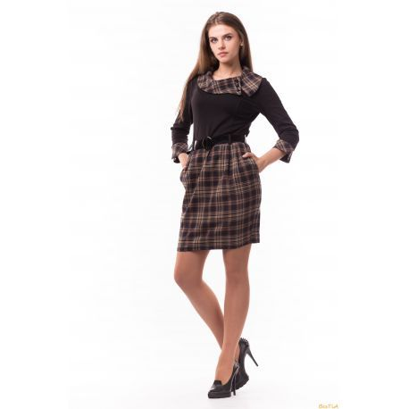 Платье ТіА-1399/3