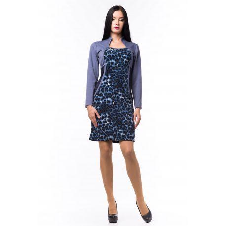 Платье ТiА-1336