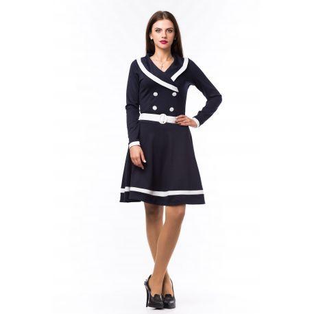 Платье ТiА-1329/1
