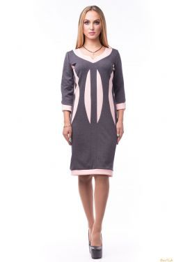 Платье ТiА-13421