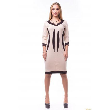 Платье ТiА-13421/1