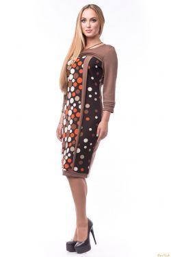 Платье ТiА-13423