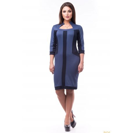 Платье ТiА-13430/3