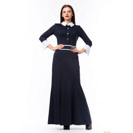 Платье (ТiА-13145/1)