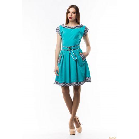 Платье ТіА-13350/3