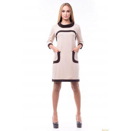 Платье ТiА-13434/1