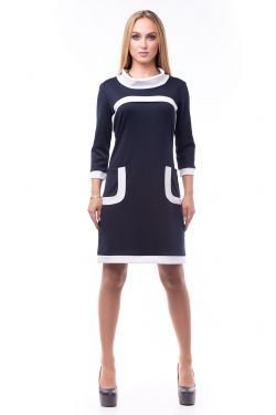 Платье ТiА-13434/4