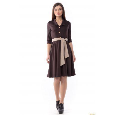Платье ТіА-13469