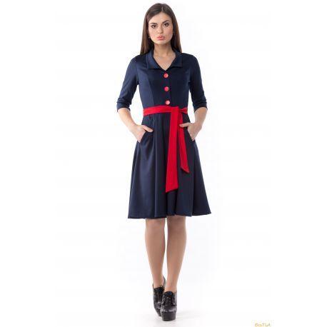 Платье ТіА-13469/3