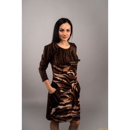 Платье ТiА-1317