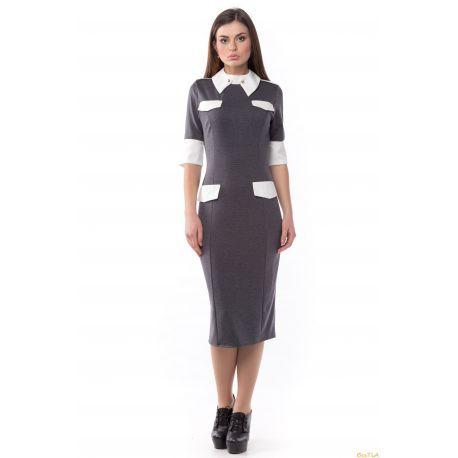 Платье ТіА-13473