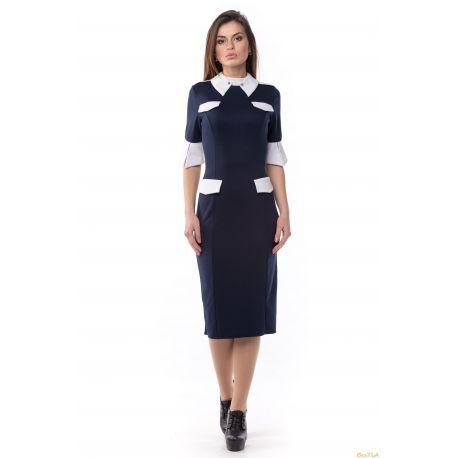 Платье ТіА-13473/3