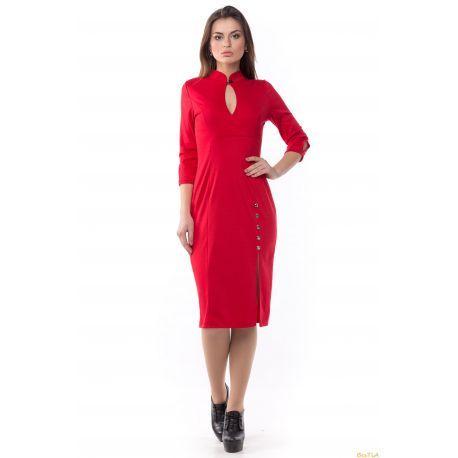 Платье ТіА-13501