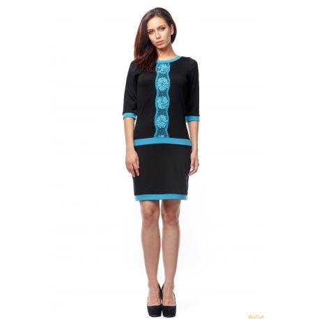 Платье ТiА-13535