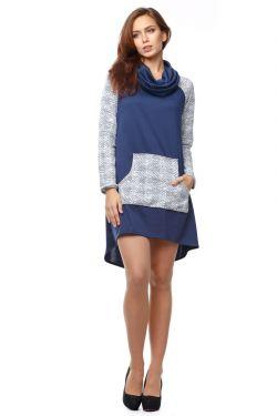 Платье ТіА-13563