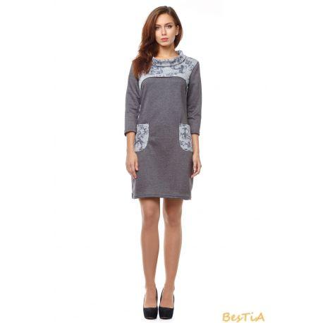 Платье ТіА-13569