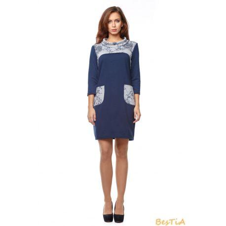 Платье ТіА-13569/1