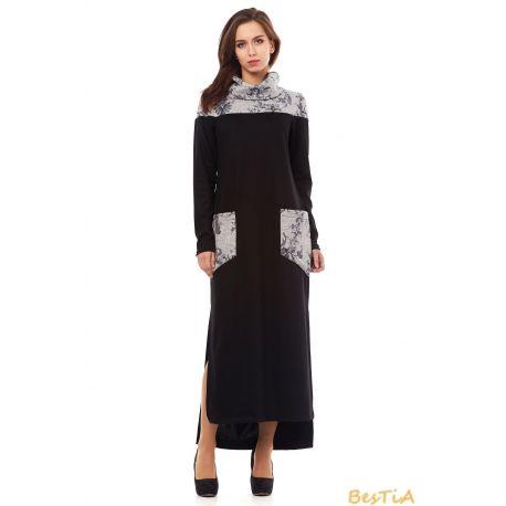 Платье ТіА-13595