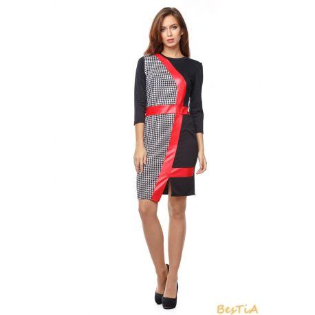 Платье ТіА-13600/1
