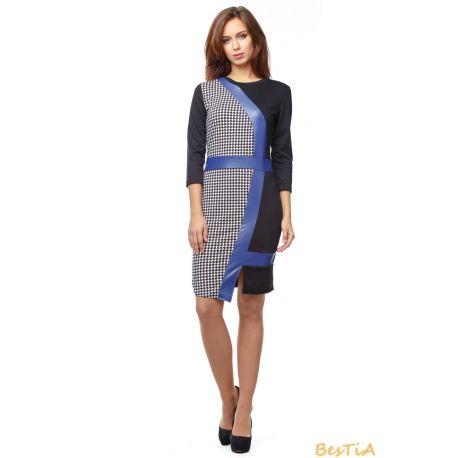 Платье ТіА-13600/3