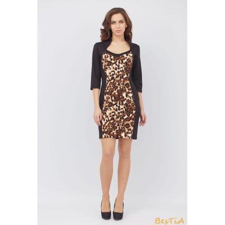 Платье ТiА-13609