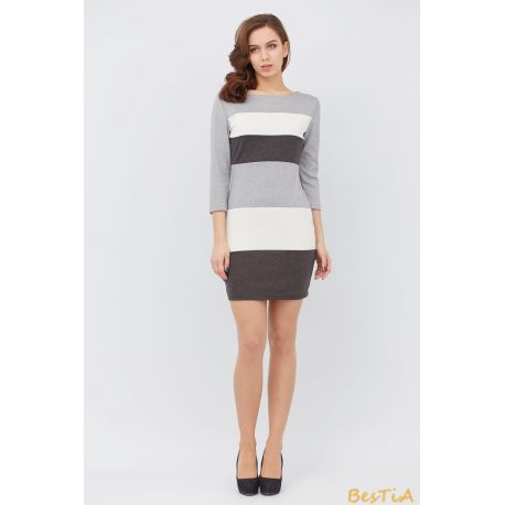 Платье ТiА-13610/4