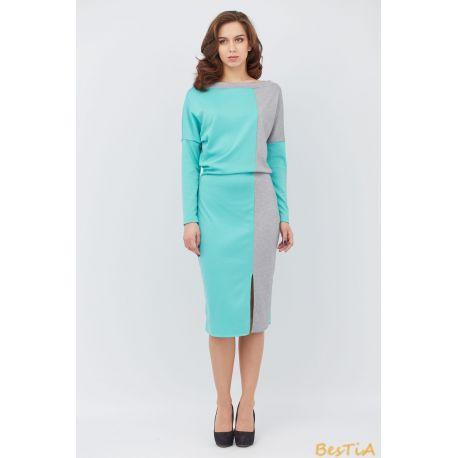Платье ТiА-13615