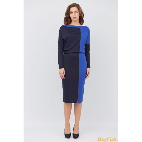 Платье ТiА-13615/1