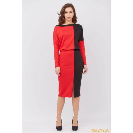 Платье ТiА-13615/3