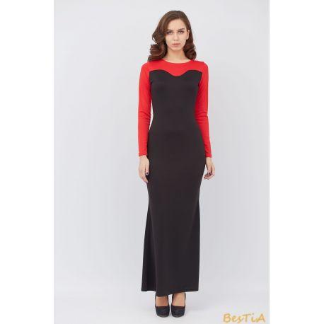 Платье ТiА-13617/1