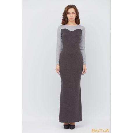 Платье ТiА-13617/3