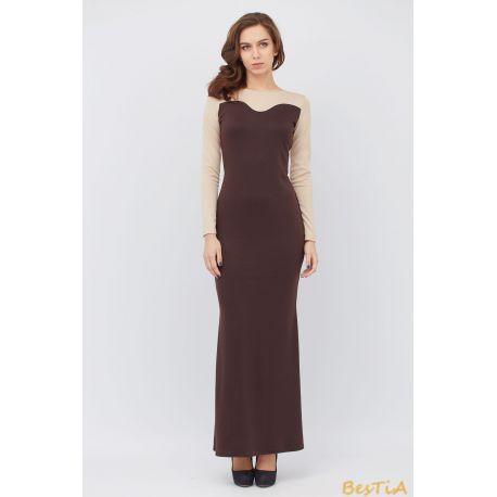 Платье ТiА-13617/4