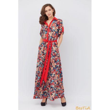 Платье ТiА-13630/1