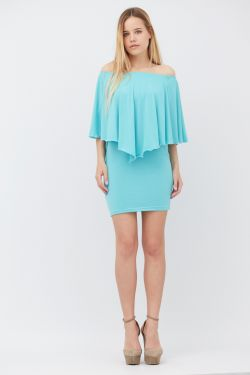Платье ТiА-13635